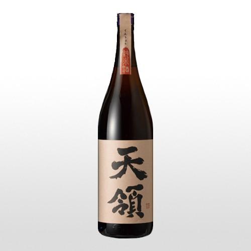 日本酒 純米酒 天領 1.8L ninsake-tenryou