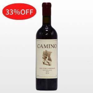 【チリ】カミノカリニャン ¥7,480(税込)→sale価格¥4,950(税込) ninsake-wine