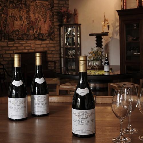 【フランス】モンジャール ミュニュレ エシェゾー グラン クリュ ¥26,400(税込)→sale価格¥17,150(税込)|ninsake-wine|02