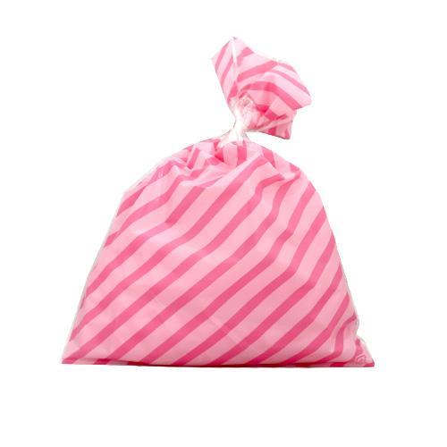 臭わない袋 防臭袋 においバイバイ袋 赤ちゃん おむつ処理用 Mサイズ 15枚 うんち におわない 袋 消臭袋|nioi-byebye-shop|09