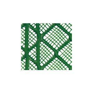 ネトロンシート ネトロンネット CLV-BS-1-620 緑 幅620mm×長さ16m 切り売り
