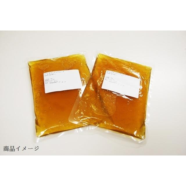 チキンクリアデラックス(1kg×2袋) 無添加・無脂肪 酵母エキス不使用 日本スープの丸鶏スープストック|nippon-soup|02