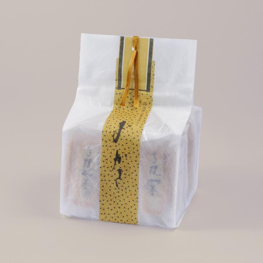 【丹波篠山黒大豆おかき】和紙袋(38枚入り)|nishidaseika-store