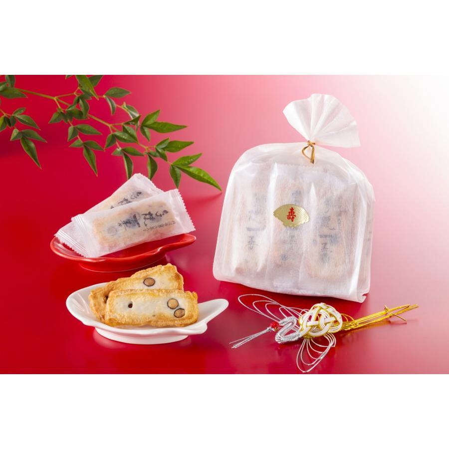 【豆おかき】寿巾着袋|nishidaseika-store|02