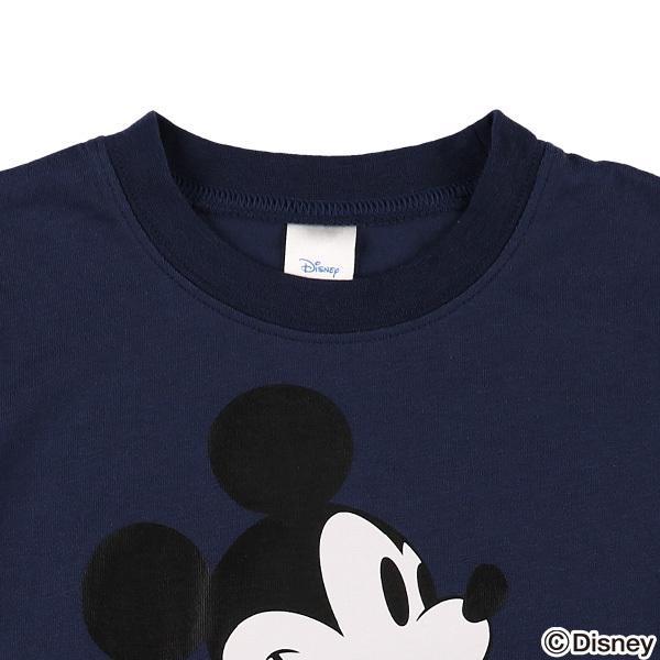 スタンドミッキー半袖Tシャツ【100cm・110cm・120cm・130cm】 nishimatsuya 06