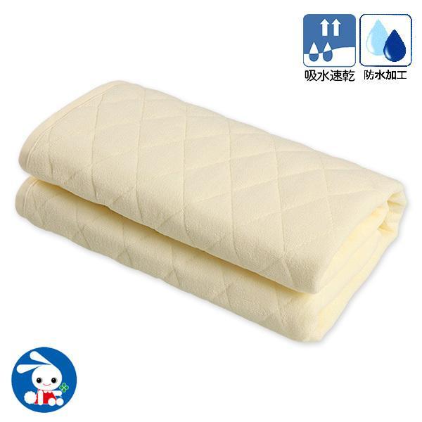 防水汗取りキルティングパッド 60×90cm まとめ買い特価 期間限定特別価格