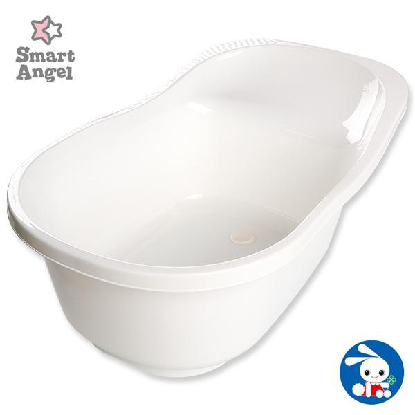 ☆正規品新品未使用品 SmartAngel 赤ちゃんの沐浴用シンク型ベビーバス 新生児用 国内正規品