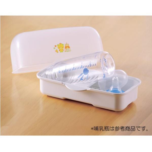 電子レンジ消毒器 日本限定 電子レンジ消毒用 即納送料無料!