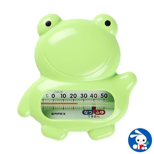 湯温計 カエル 低価格 セール 登場から人気沸騰