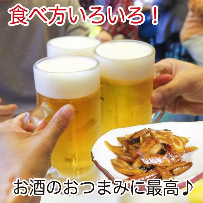 漬物 送料無料 ごぼう醤油漬け 200g×2袋 トクプラ商品 食品 ペイペイ 得トク2weeks ご飯のお供 お取り寄せグルメ セール 2021|nishino-ya|05
