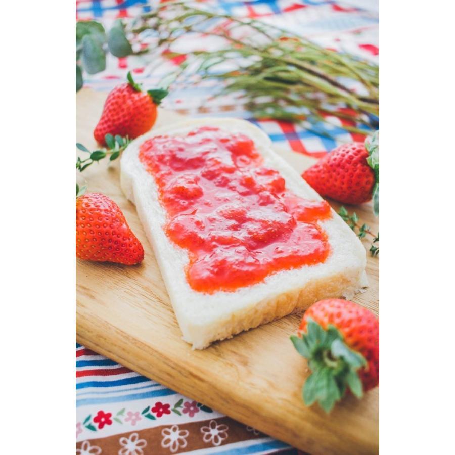 全部試したい★農家の冷凍勝占いちご・ジェラート・ジャムのよくばりセット|nishioka3gyou|16