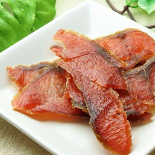 鮭スライス 95g 1000円 珍味 おつまみ 鮭とば サケ 乾き物 お取り寄せ ランキング 酒の肴 業務用 訳あり 大袋ファミリーサイズ nishizawach 02