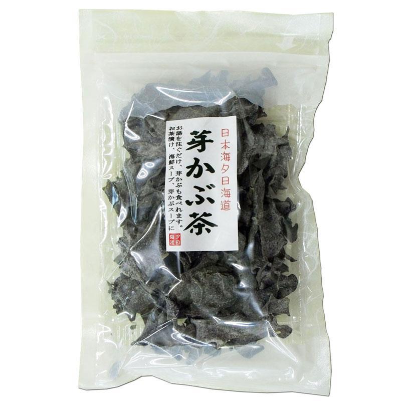 芽かぶ茶 580円 5個以上送料無料 めかぶ 販売実績No.1 海藻 昆布茶 即日出荷 珍味 海の恵み 薬味 お取り寄せ 自然食品