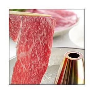 春ギフト 牛肉 リブロース 近江牛 しゃぶしゃぶ 500g 送料無料|nissanfoods