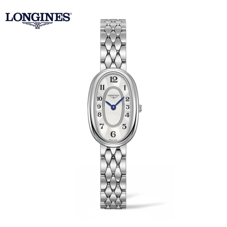 贅沢品 Longines ロンジン 腕時計 レディース サンフォネット L23054836, マイスタイルゴルフ 48251aad