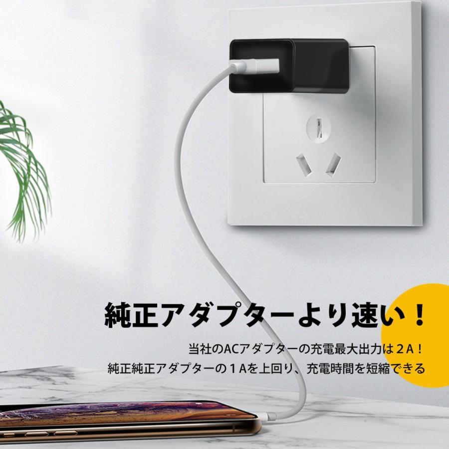 USBアダプター 充電器 NIPLUX NECK RELAX EYE RELAX FASCIALAX HEAD SPAに適用 5V 2A USB タブレット nissoplus 04