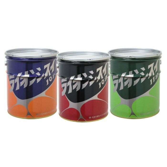 Seasonal Wrap入荷 ライオンシスイ 商品追加値下げ在庫復活 止水 101 105 115 20kg缶