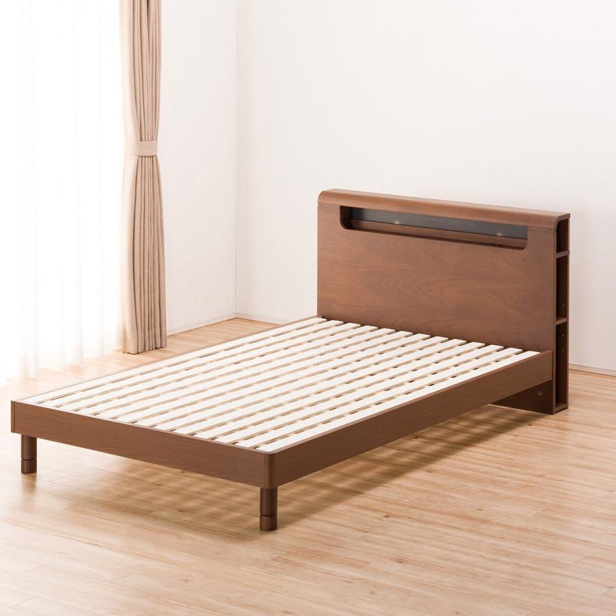 ベッド ニトリ