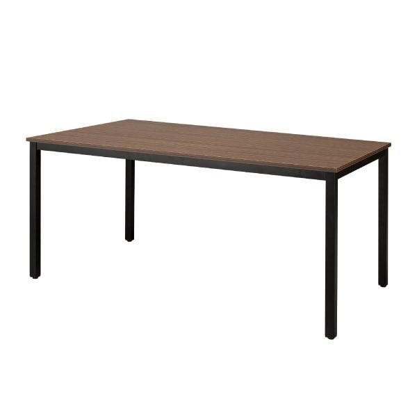 ミーティングテーブル(NT-15075 NT1-2 WN) ニトリ 『玄関先迄納品』 『1年保証』