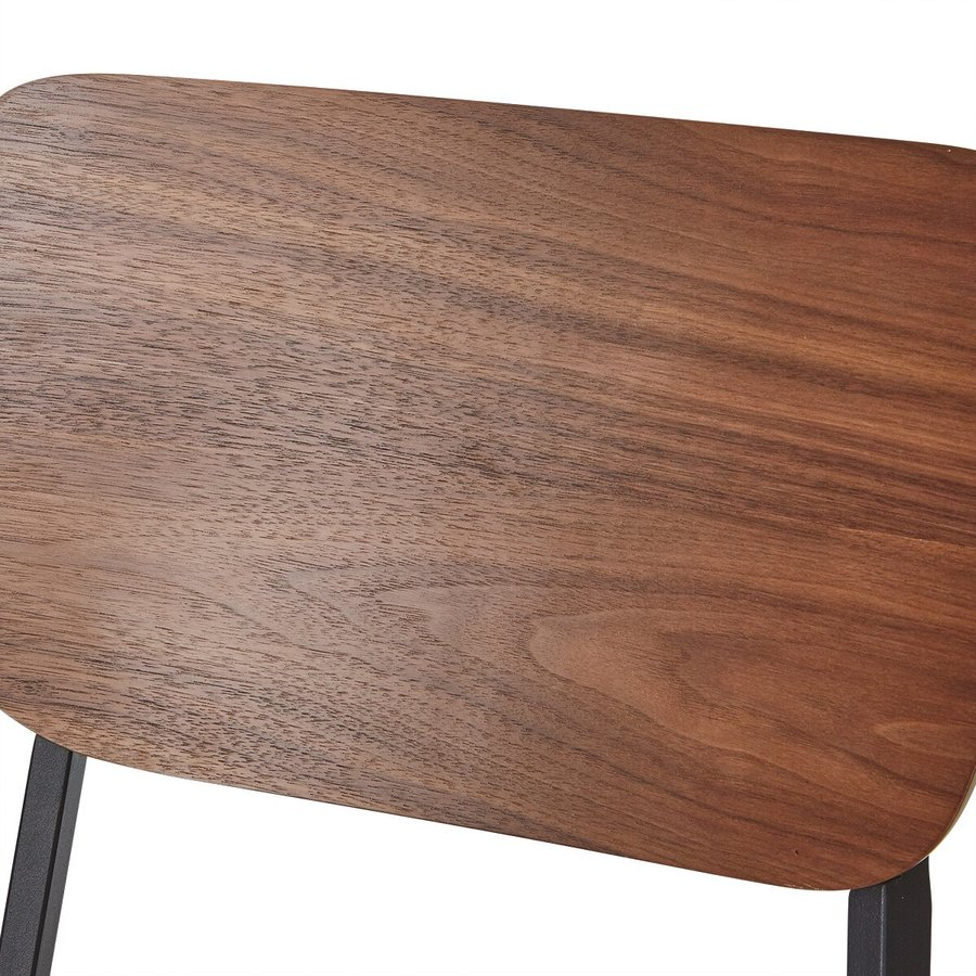 木製チェアクッション付き(チェア B999C 45ウォルナット) ニトリ 『玄関先迄納品』 『1年保証』|nitori-net|07