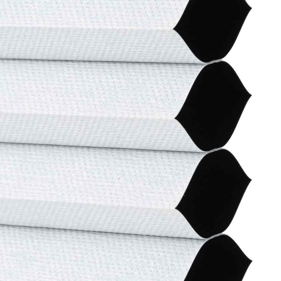 遮光コードレスハニカムシェード(WH 60X180) ニトリ 『玄関先迄納品』 『1年保証』|nitori-net|05