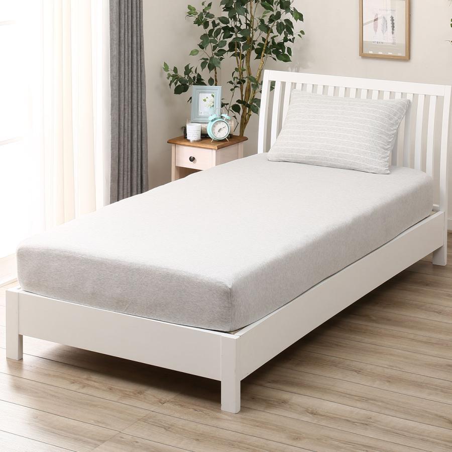 ベッド シーツ ニトリ