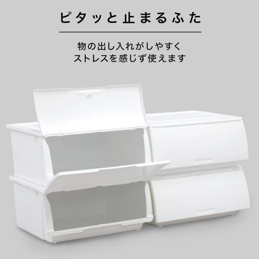 ニトリ 収納 ボックス