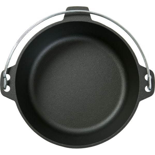 ダッチオーブン(19cm) ニトリ 『玄関先迄納品』 『1年保証』|nitori-net|04