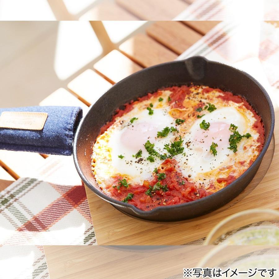 スキレット鍋 15cm(6インチ スキレットナベ) ニトリ 『玄関先迄納品』 nitori-net 13