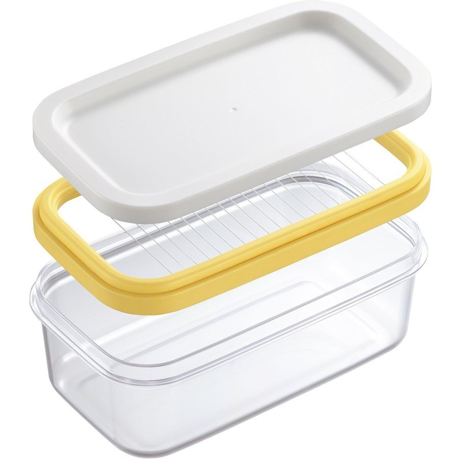 カットできちゃうバターケース(バターケース) ニトリ 『玄関先迄納品』 『1年保証』|nitori-net|02
