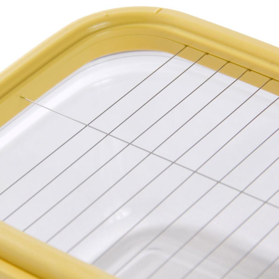 カットできちゃうバターケース(バターケース) ニトリ 『玄関先迄納品』 『1年保証』|nitori-net|11