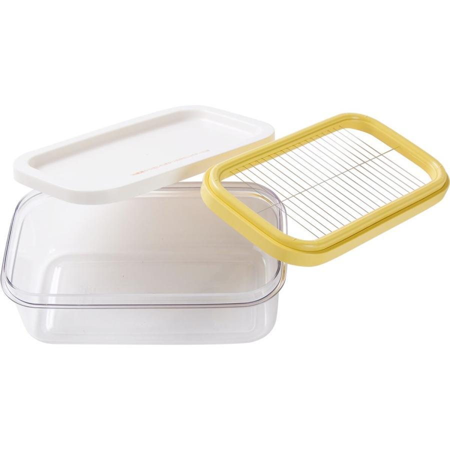 カットできちゃうバターケース(バターケース) ニトリ 『玄関先迄納品』 『1年保証』|nitori-net|12