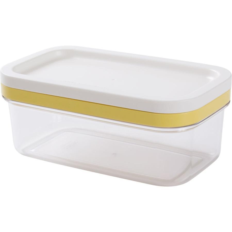 カットできちゃうバターケース(バターケース) ニトリ 『玄関先迄納品』 『1年保証』|nitori-net|08
