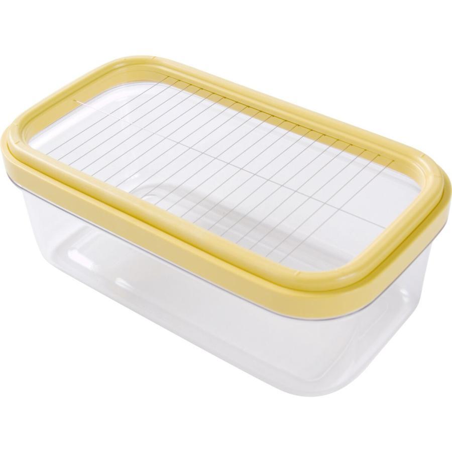 カットできちゃうバターケース(バターケース) ニトリ 『玄関先迄納品』 『1年保証』|nitori-net|10