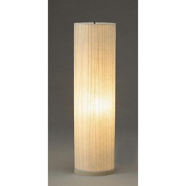 林工芸 Leaf-33(LED) 和紙スタンド/久山一枝 Leaf