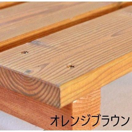 木製ミニ椅子 鉢台チェア|niwazakka|08