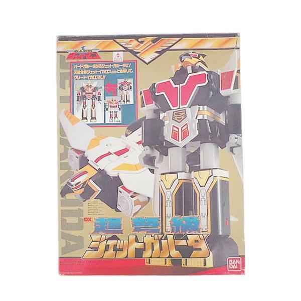 美品 鳥人戦隊ジェットマン 超弩級 DX ジェットガルーダ
