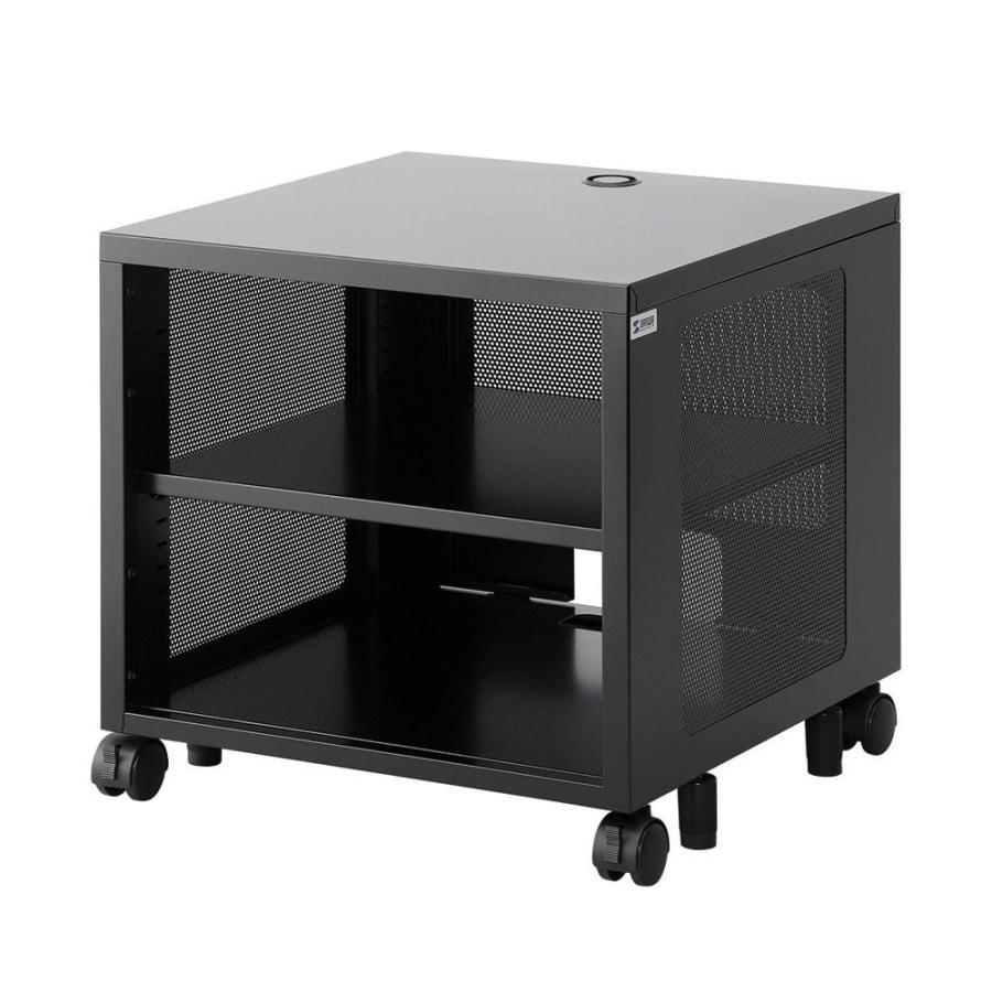 送料無料 サンワサプライ 送料無料 サンワサプライ 機器収納ボックス(H500) CP-SBOX1 代引・同梱不可