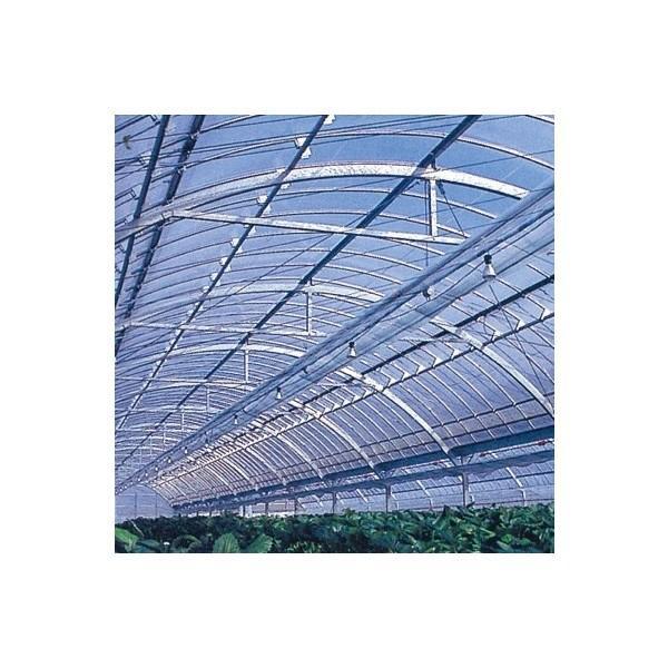 ビニールハウス用 POフィルム(AG自社加工) 厚さ0.1mm×幅840cm×長さ30m