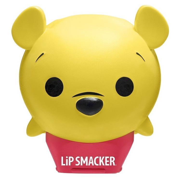 ディズニーツムツム Pooh ハニーポット 【リップスマッカー】 Lip Smacker noabeauty
