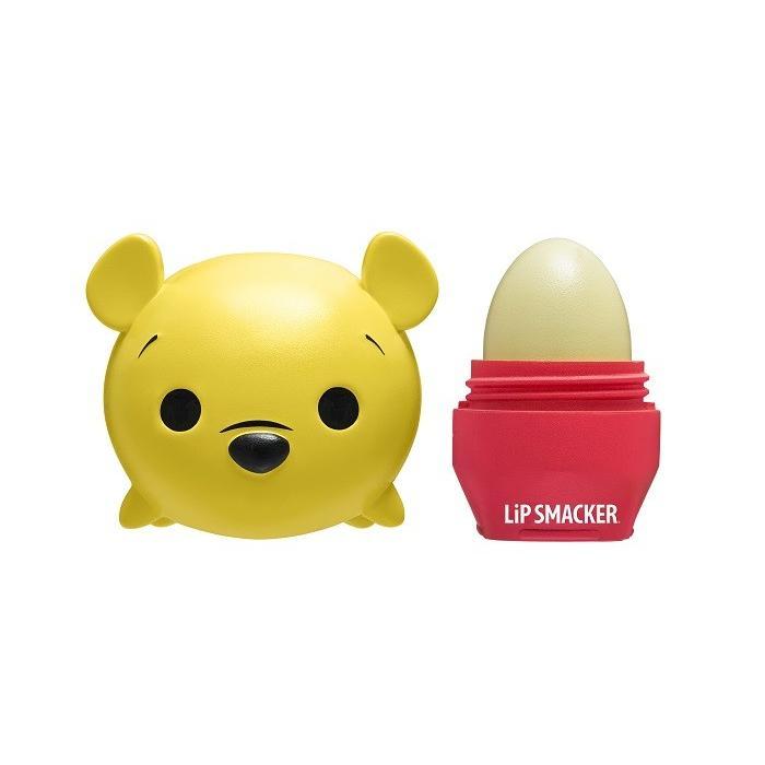 ディズニーツムツム Pooh ハニーポット 【リップスマッカー】 Lip Smacker noabeauty 02