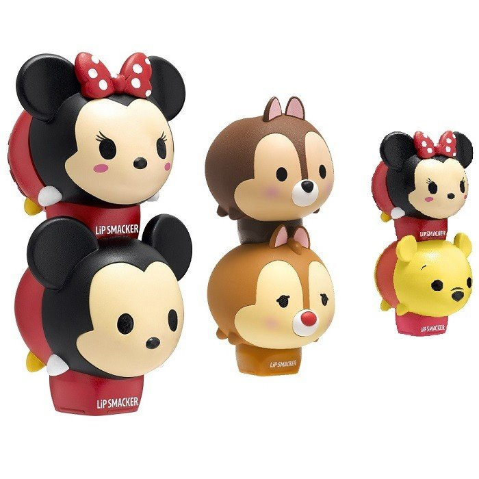 ディズニーツムツム Pooh ハニーポット 【リップスマッカー】 Lip Smacker noabeauty 03