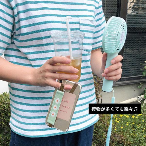 (ネコポス発送可)デコレ SN-79511-13 スマホバンドストラップ デコレ DECOLE ゴム バンド スマートフォン 携帯 アクセサリー|noahs-ark|05