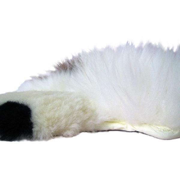 ムートン クッション 羊くん AUSKIN かわいすぎて座れない?でも座り心地抜群のふわふわ天然ムートン ギフトにも人気|noble-collection|04