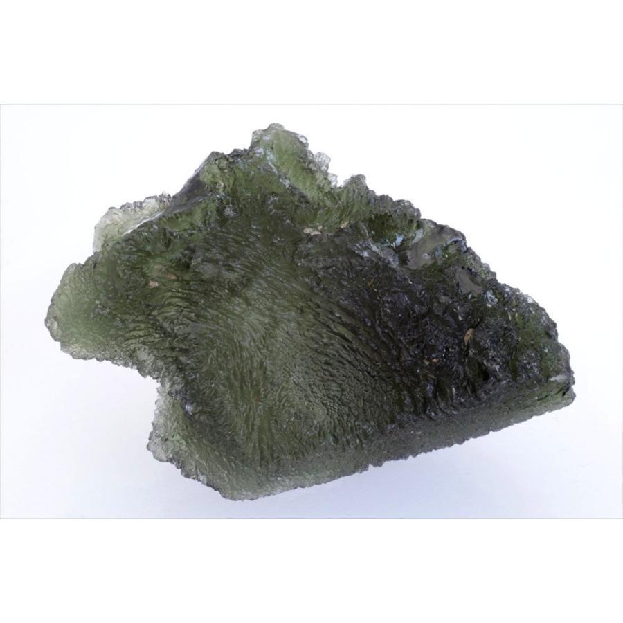 モルダバイト モルダウ石 21g 原石 標本 チェコ共和国 Moldavite 14