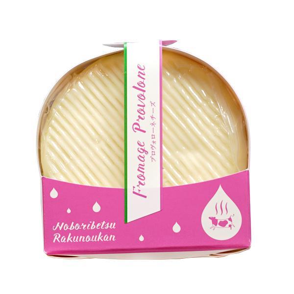 プリモ・プロヴォローネ チーズ、ナチュラルチーズ|noboribetsu-df