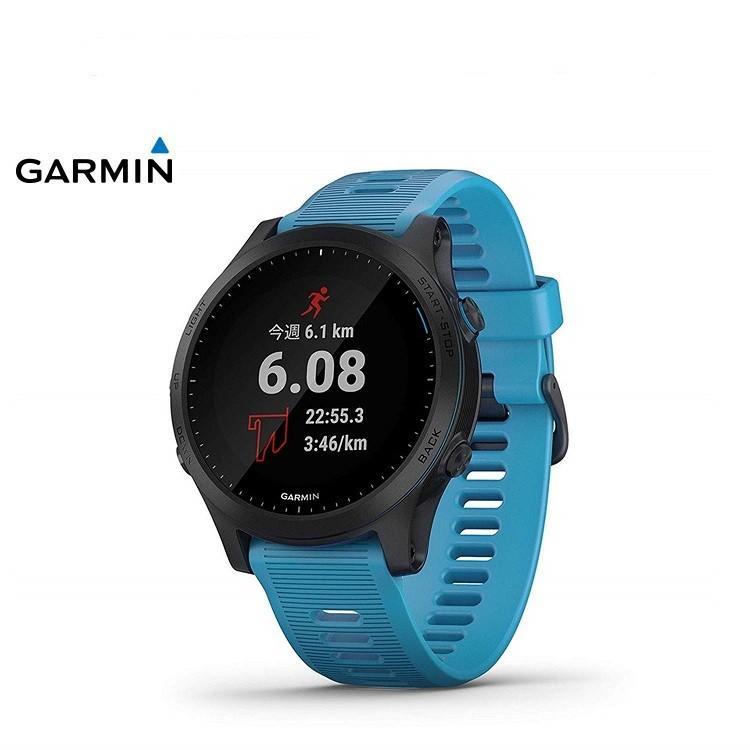 【日本未発売】 ガーミン フォァアスリート945 GARMIN FOR ATHRETE945 音楽再生機能搭載 ランニング トライアスロン用GPSウォッチ ブルー, トミソン:76ae0828 --- airmodconsu.dominiotemporario.com