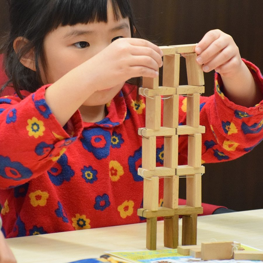 木のおもちゃ DOMIGO(ドミゴ)プレゼント ノベルティ 積み木 ドミノ 知育玩具 nochida 05