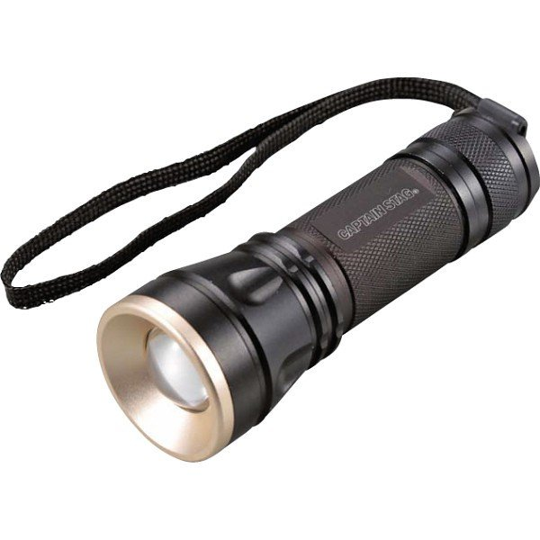 雷神アルミパワーチップ型LEDライト UK‐4026