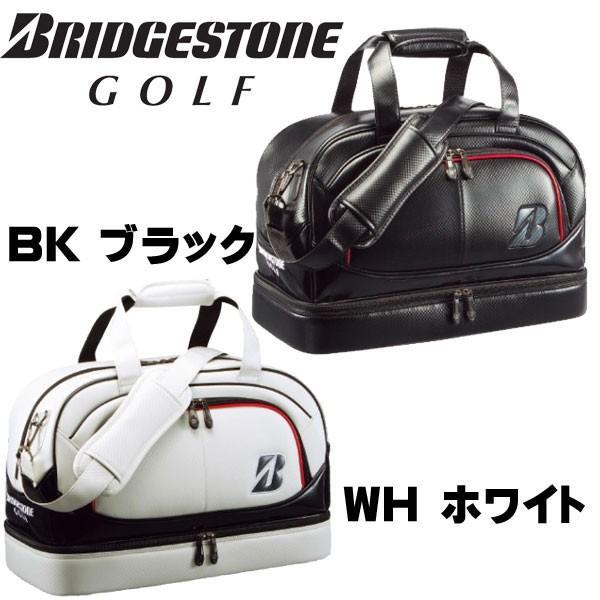 ゴルフ ブリヂストン BRIDGESTONE ボストンバッグ BBG-500 バッグ ゴルフ